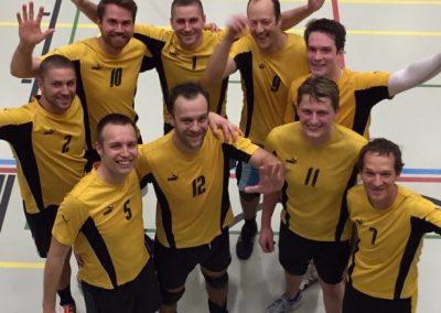 Arlesheim VB Team