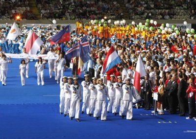 Small Nation Olympics