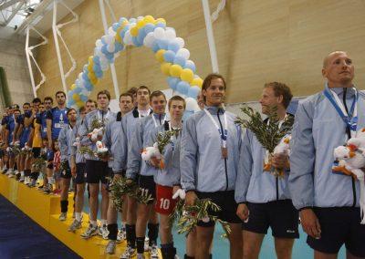 CEV Euro Championship Bronze