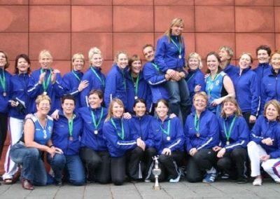 Women VB Coach