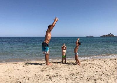 WB kids Sardinia